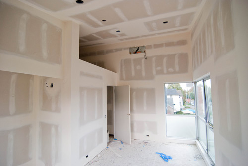 Price To Build A Sheetrock Wall
