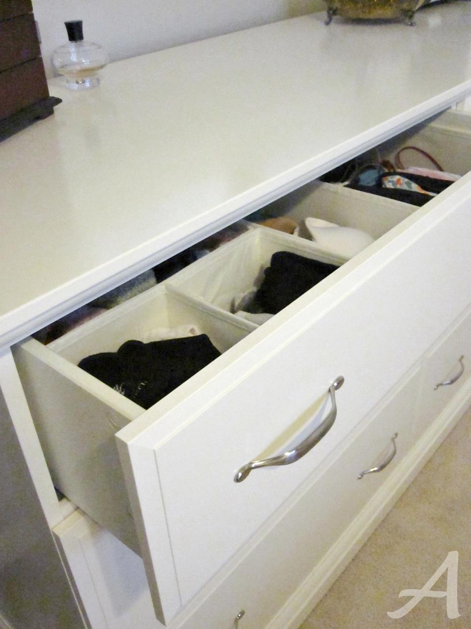 Getting Organized U2014 How To Organize Your Closet U0026 Dresser!!