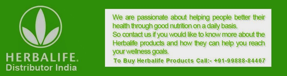 Herbalife Distributor India