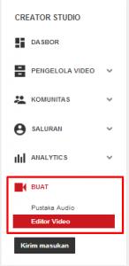 Tips Cara Mengatasi Pentung Youtube Dengan Mudah