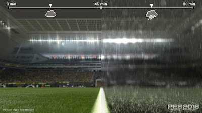 Video Pertama Gameplay PES 2016