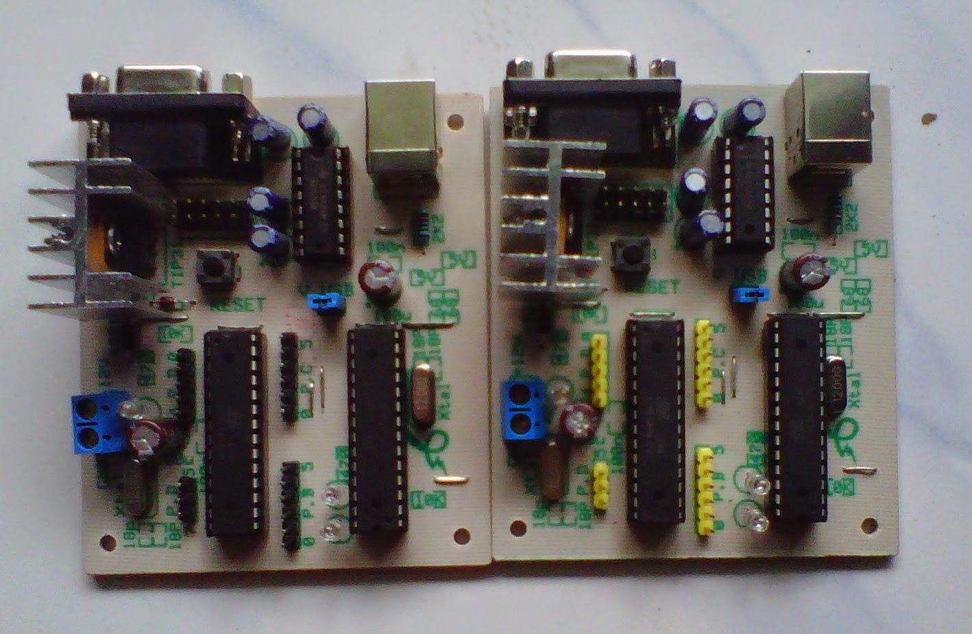 April 2014 ~ Kit Audio & Mikrokontrol