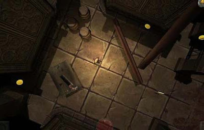 Free Download Games Dungeon Lurk Full Version For PC