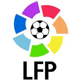 Klasemen Sementara Liga Spanyol Musim 2012-2013