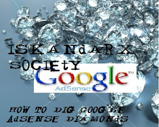 How To Dig Google Adsense Diamonds Part 4 of 15: Google Adsense Color Palettes