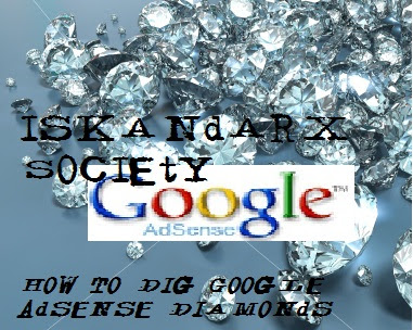 How To Dig Google Adsense Diamonds Part 5 of 15: Google Adsense Ad Location