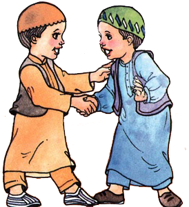 Hikmah Idul Fitri | Makna Lebaran Sesuai Ajaran Rasul