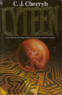 Cyteen by CJ Cherryh