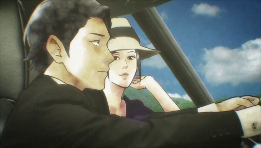Kagewani Episode 8 Subtitle Indonesia