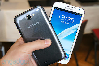 Buy Samsung Galaxy Note 2 ( II ) online in India