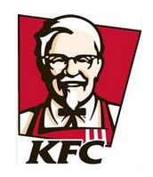 Logo Fast Food Indonesia (KFC)
