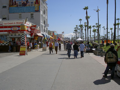 Venice Boardwalk