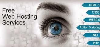 Best Free Web Hosting Service Provider