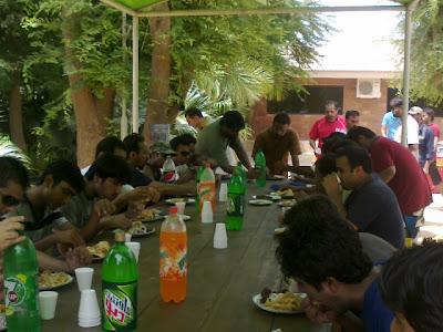 Image Result For Shamsi Farm House Cricket Ground
