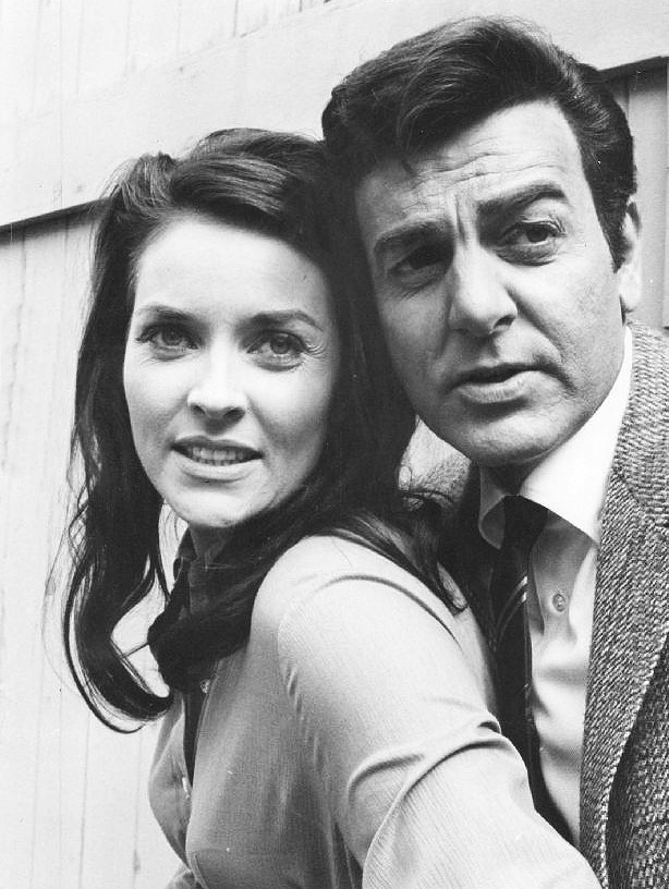 avengers in time 1967 television �mannix�