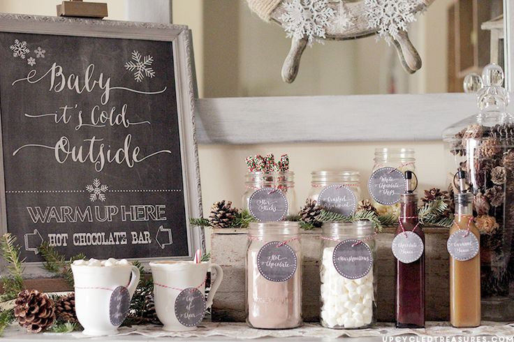 http://mountainmodernlife.com/free-hot-chocolate-bar-chalkboard-printable/