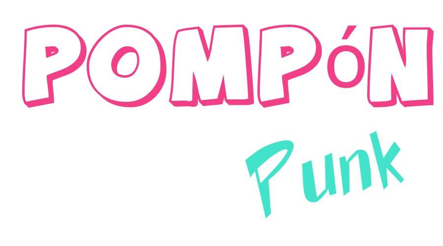 Pompón Punk