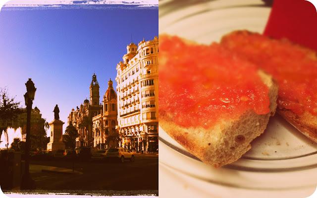 collage1 #Gastronómadas (la crónica de un hombre gato en Valencia)