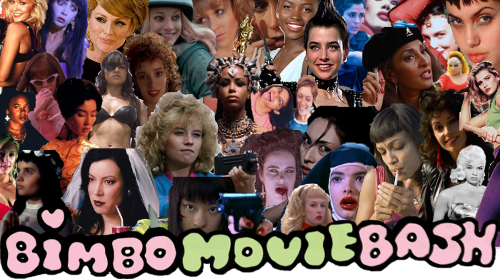 Bimbo Movie Bash