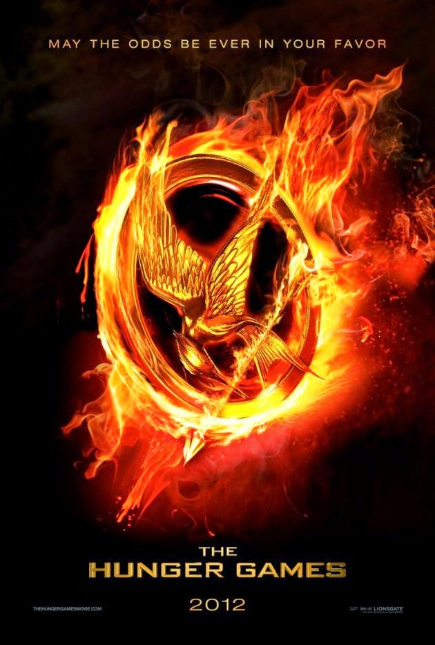 Watch Hunger Games Movie Free Online