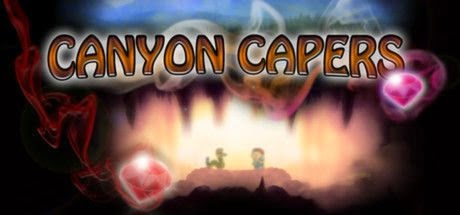 Canyon Capers PC Full Español