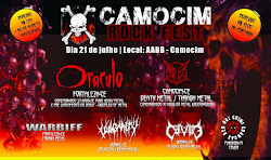 CAMOCIM ROCK FEST