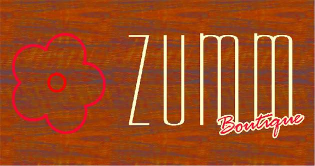 Zumm Boutique
