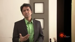 Sun Tv Show Maruthuva Neram  02-01-2014  Urologist Dr Karthik Prasad