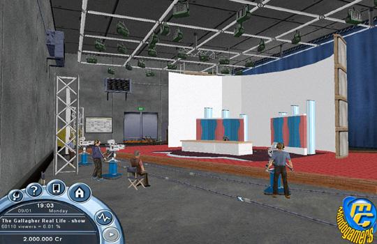Crazy Programs & Games: Tv Giant - PC   By-Junior3D