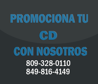 Promociona tu CD