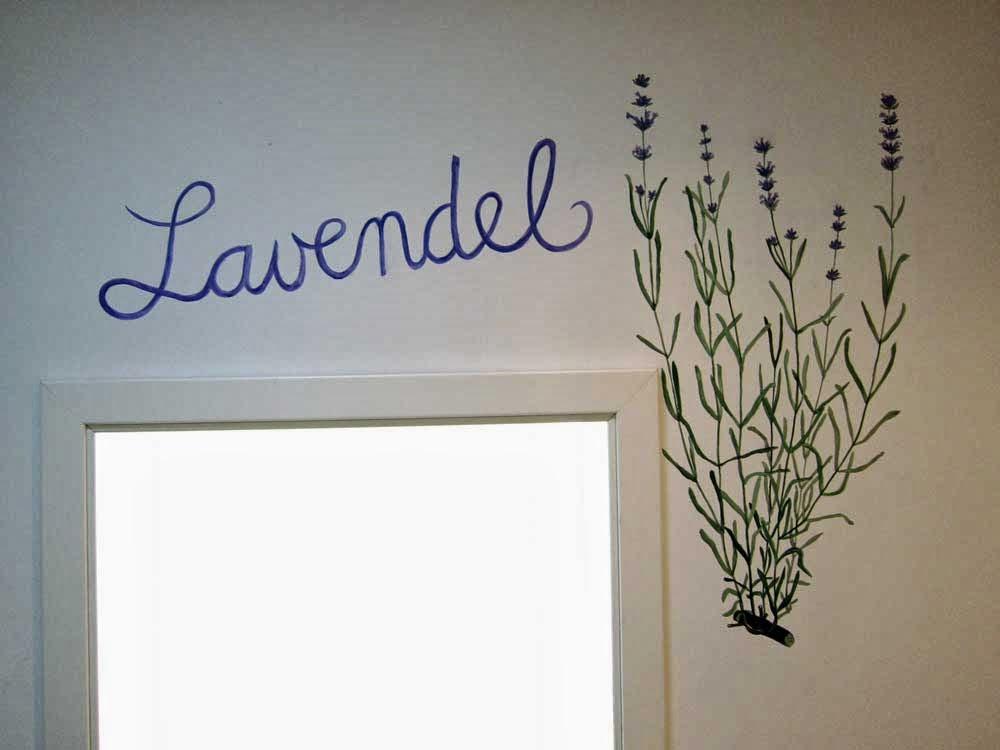 Ferienwohnung Lavendel