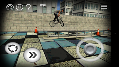 BMX Streets v1.04 Full APK-screenshot-1