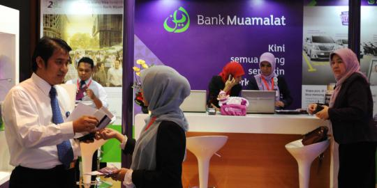 Dahlan Sebut Pembentuk Bank Syariah Nasional Disalahartikan