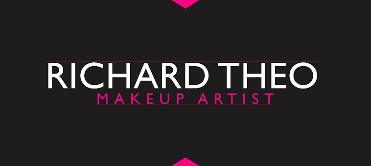 Richard Theo's Make-up