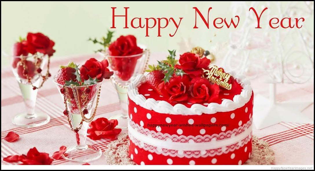 happy new year hd images in 1080p