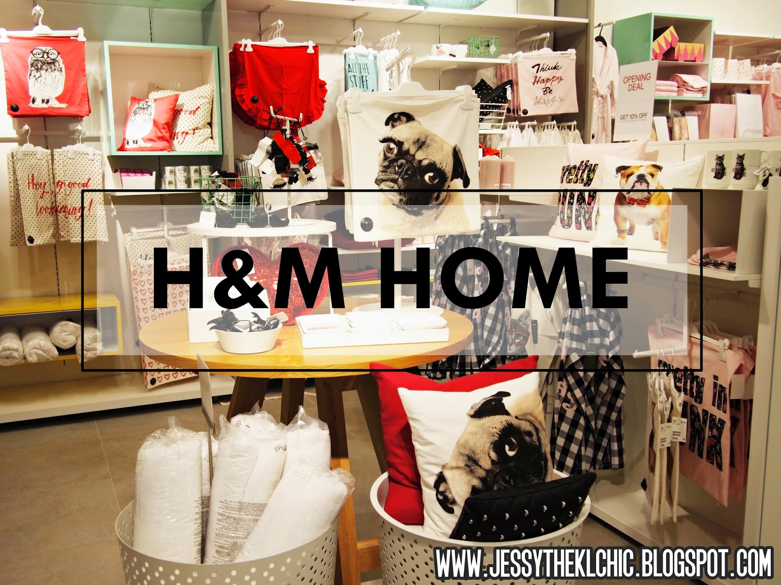 place h m home ioi city mall putrajaya jessy the kl