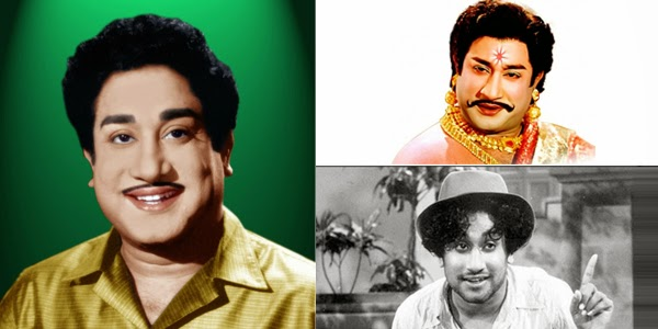 Listen to Sivaji Ganesan Songs on Raaga.com