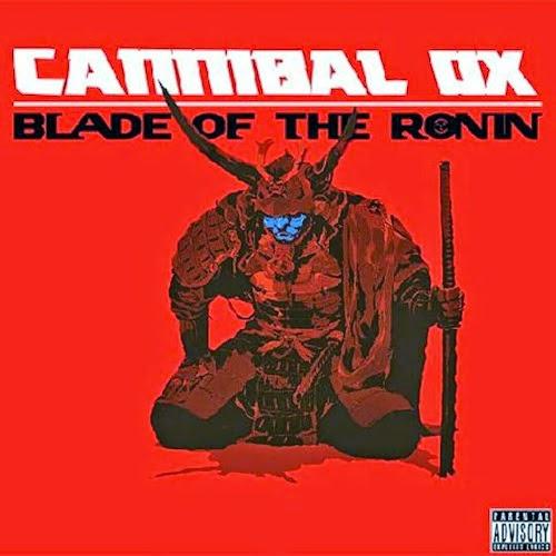 Cannibal Ox feat. Artifacts & U-God - Blade: The Art Of Ox (Single) [2015]