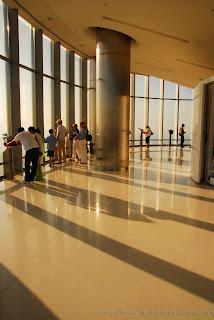 Dubai Tallest
