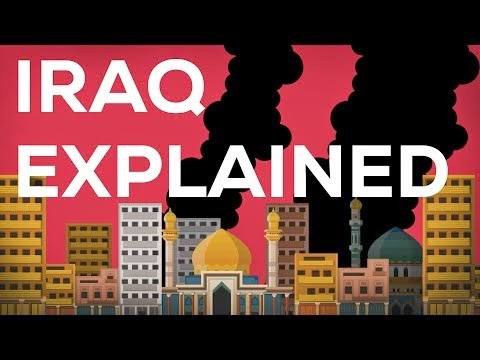 iraq explained animation