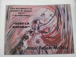 """Presentació de la nova col.lecció """" SENT LA NATURA """" de l'ANNA BOSCH Durant TOT el dia 1 de novembr"""