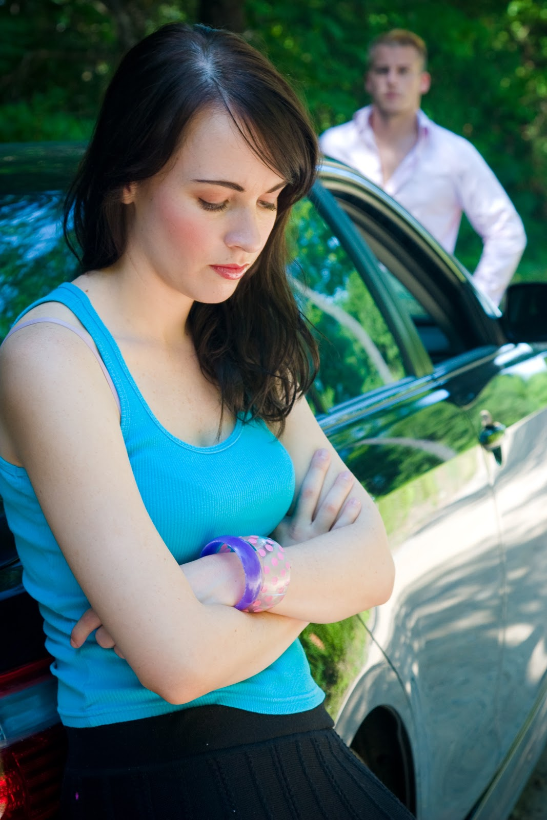 Infidelity & Affairs: Facts, Myths and What Works