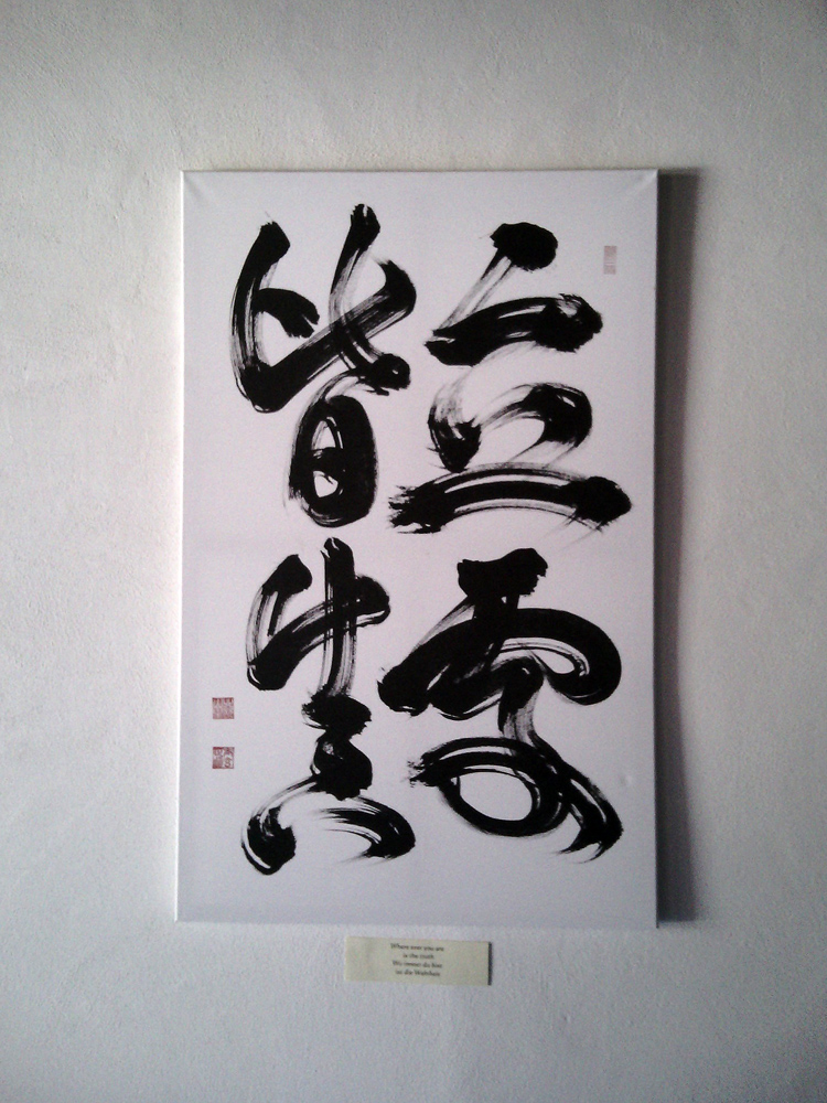 zen, zazen, meditation, retreat, Cluj-Napoca, Hokuozan Sogenji, Shodo Harada Roshi