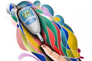 diabetes tipo 2  exceso de azucar en la sangre