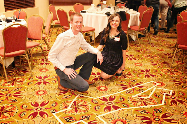 Murder Mystery Dinner Theater
