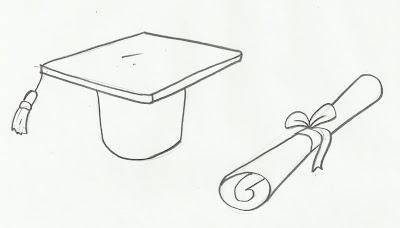 Diploma desenhos
