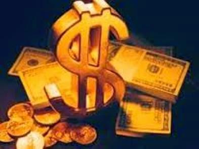 Dollar Emas