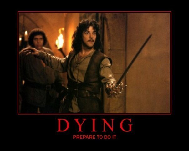 Plugged In Movie Review The Princess Bride