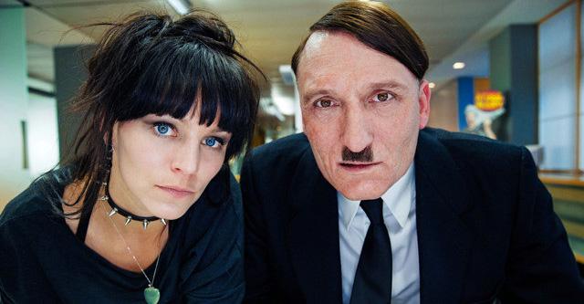 帰ってきたヒトラーの画像 p1_4