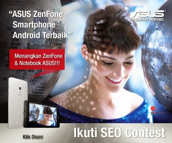 ASUS Contest